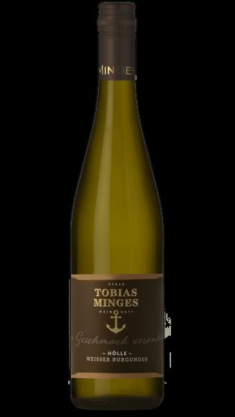 Weißer Burgunder 'Hölle' // trocken